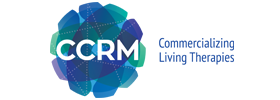 CCRM Commercializing Living Therapies