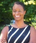 Felicia Benton-Johnson
