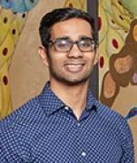 "Krishna ""Ananthu"" Pucha"